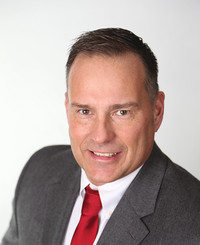 Agente de seguros Chad Sokolowski