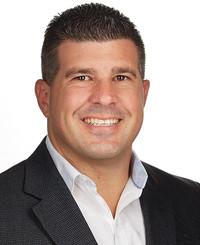 Agente de seguros Chad Gregorini