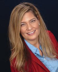 Insurance Agent Lupita Fernandez