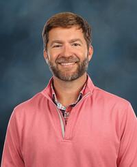 Agente de seguros Jonathan Wingard