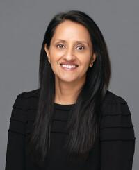 Insurance Agent Nikki Shah