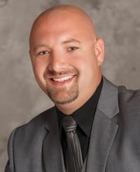 Insurance Agent Derek Adams