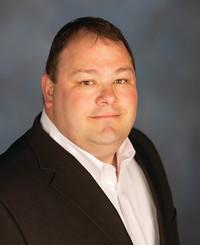 Agente de seguros Jeremy Hicks