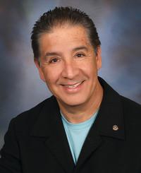 Insurance Agent David Briano