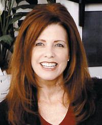 Insurance Agent Karen Wolfe