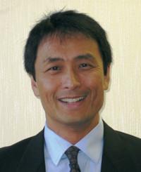 Insurance Agent Jim Liu