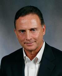 Agente de seguros R J Bergstrom