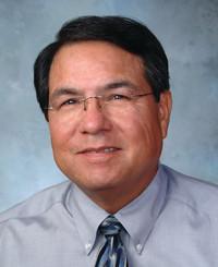 Insurance Agent Pete Morales