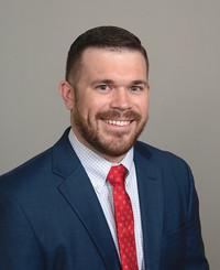 Insurance Agent Weston Johnson