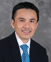 Insurance Agent Ken Tran