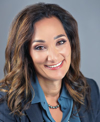 Insurance Agent Angela Frangieh