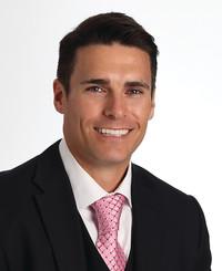 Agente de seguros Hunter Wyant