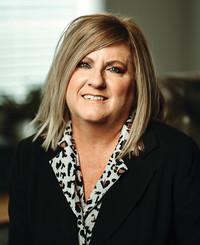 Insurance Agent Katrina Weiss