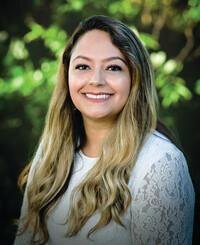 Insurance Agent Esmeralda Gutierrez
