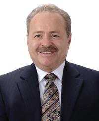 Insurance Agent George McFarlane