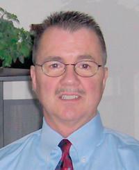 Insurance Agent Steve Engle