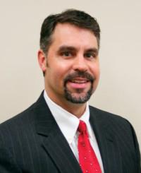Insurance Agent Blaise Jarecki