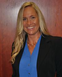 Agente de seguros Jessica Corns