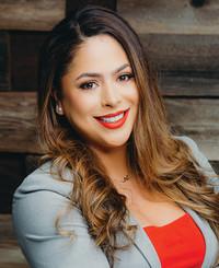Insurance Agent Claudia Salas