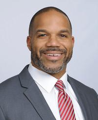 Agente de seguros Sean Gregory