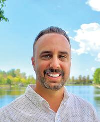 Agente de seguros Mike Buccieri