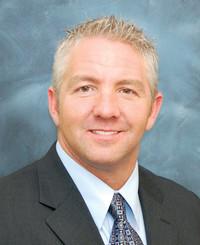 Insurance Agent Jeff Samford