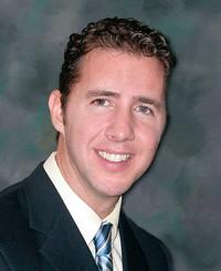 Agente de seguros Paul Miller