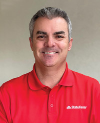 Insurance Agent Chris Souza