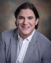 Insurance Agent Brett Barnes
