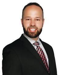 Agente de seguros Billy Codman