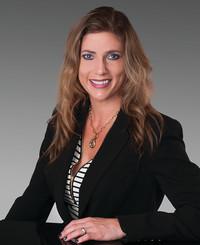 Insurance Agent Tina O'Neill