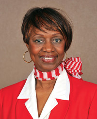 Insurance Agent Gail Hughes