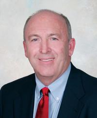 Insurance Agent Brad Thomas