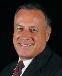 Insurance Agent Richard Kaminski