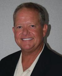 Agente de seguros Randy Nebel