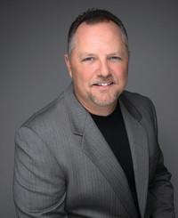 Insurance Agent Steve Myers