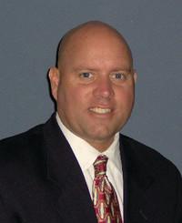 Insurance Agent Kent Miller