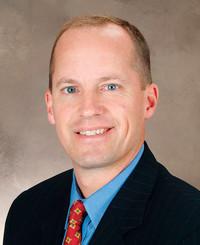 Insurance Agent Dave Johnson