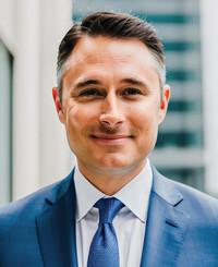 Agente de seguros Robert Hughes