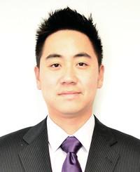 Agente de seguros Dan Lee