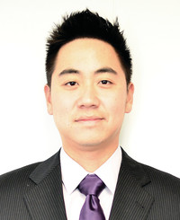 Insurance Agent Dan Lee