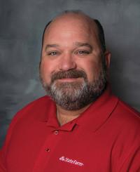 Agente de seguros Michael Derocher