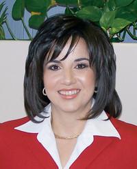 Insurance Agent Sandra Serna