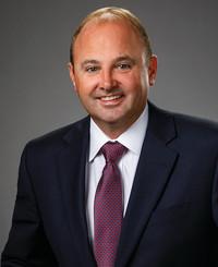 Insurance Agent Mike Wyman