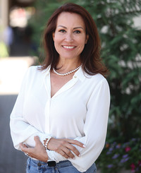 Agente de seguros Celia Sandoval