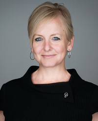Agente de seguros Heather Woodson