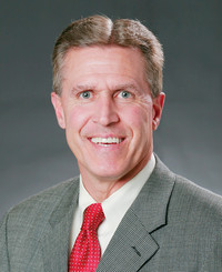 Insurance Agent Bob Bailey
