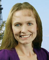 Insurance Agent Wendy Murphy