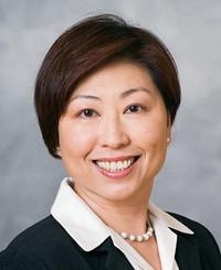 Agente de seguros Mimi Lam