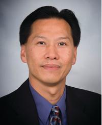 Agente de seguros Sammy Yim